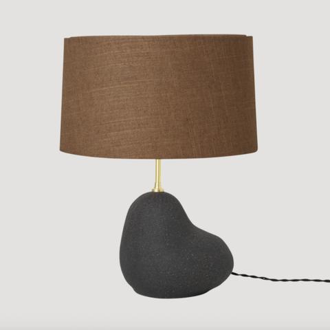 Bilde av Hebe Lamp Small – Black /