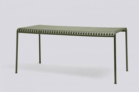 Bilde av Palissade Table Olive