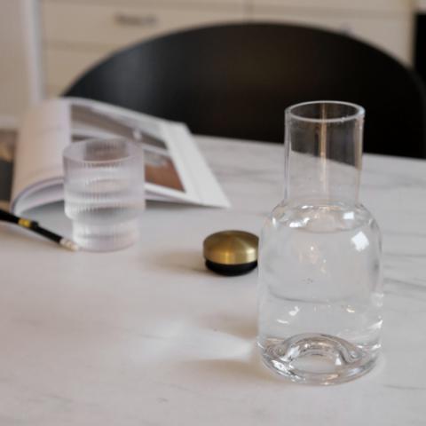 Bilde av Bottle Carafe 0,5 L Messing