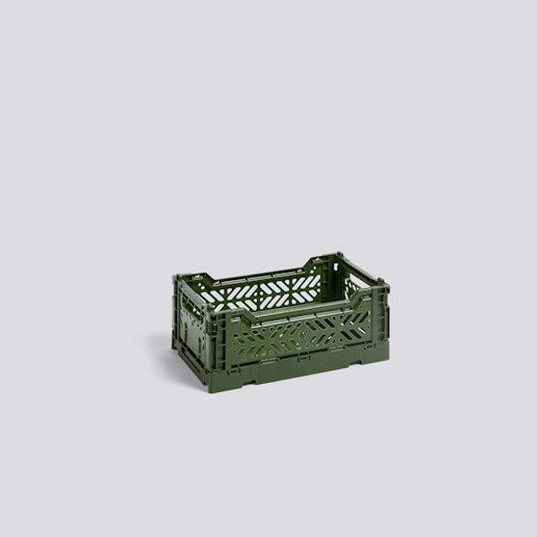 Colour Crate Foldekasse S Khaki
