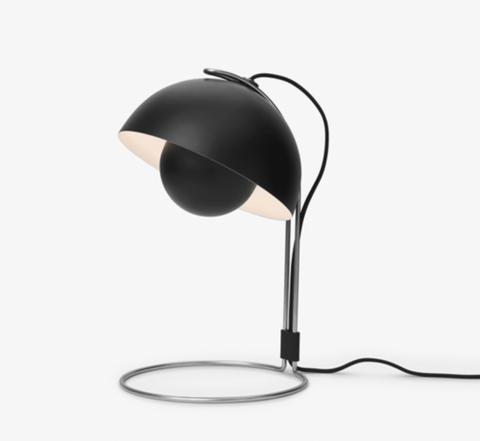 Bilde av Flowerpot VP4 bordlampe