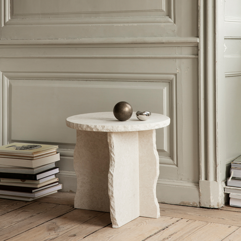 Bilde av Mineral Sculptural Table