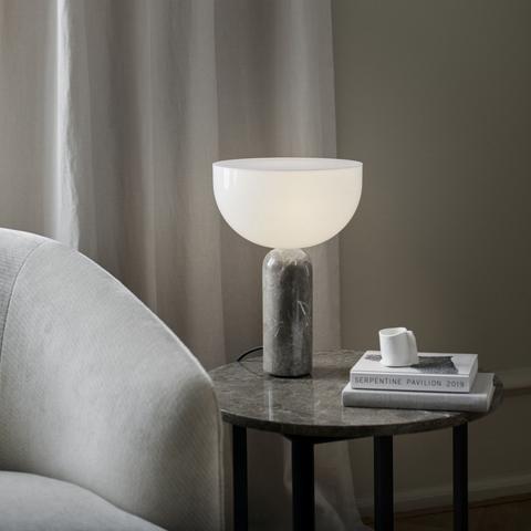 Bilde av Kizu Table Lamp, Gris du