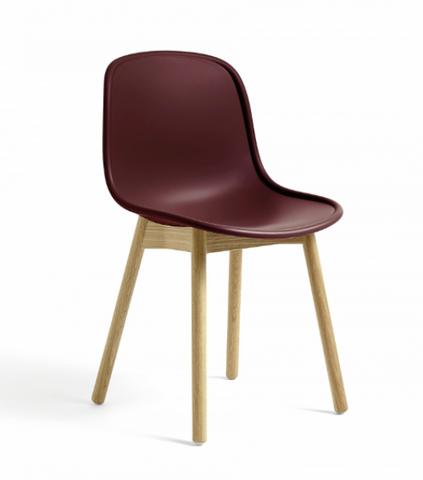 Bilde av Neu Chair 13 Bordeaux HAY