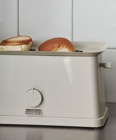 Bilde av Sowden Toaster brødrister Grå